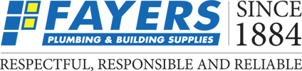 Fayers Plumbing and Building Supplies