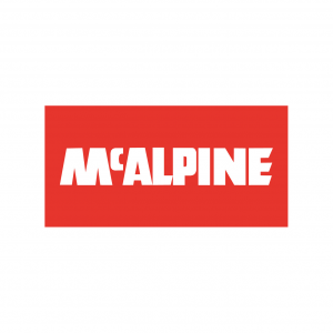 McAlphine-logo